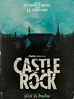 Castle Rock- Seriesaddict